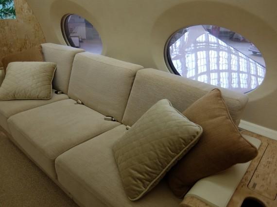 Gulfstream 650 11
