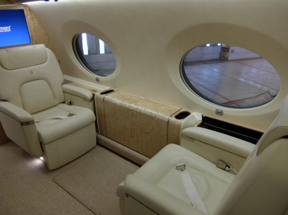 Gulfstream 650 19