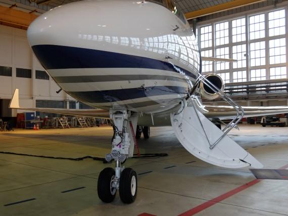 Gulfstream 650 21