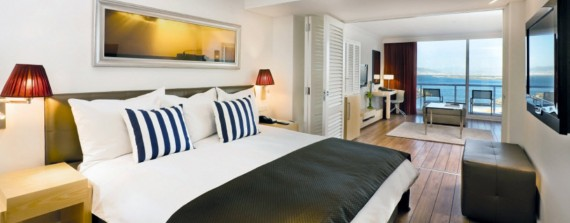 Radisson Blu Hôtel Waterfront, Le Cap