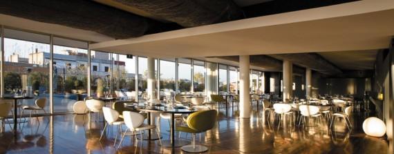 Radisson Blu es. Hotel, Rome