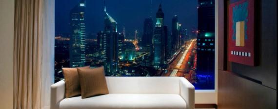 Radisson Royal Hotel, Dubai