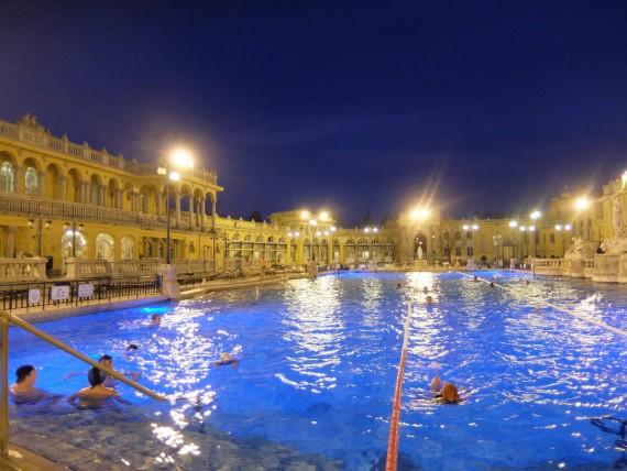 Bains Budapest (2)
