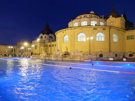 Bains Budapest (3)