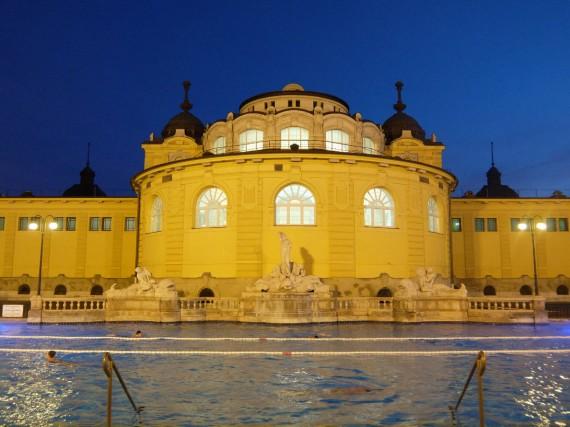 Bains Budapest (5)