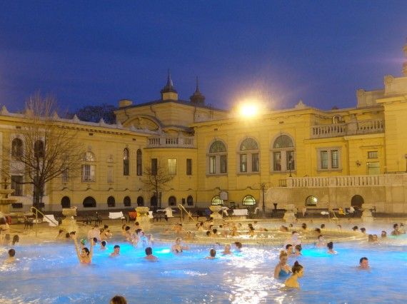 Bains Budapest (6)