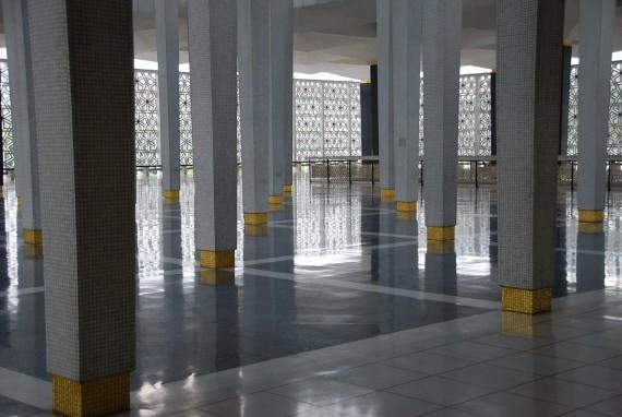 Masjid Negara National Mosque Kuala Lumpur (4)