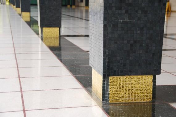 Masjid Negara National Mosque Kuala Lumpur (8)