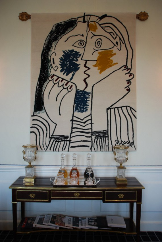 Presidential Suite Hotel d'Angleterre (15)