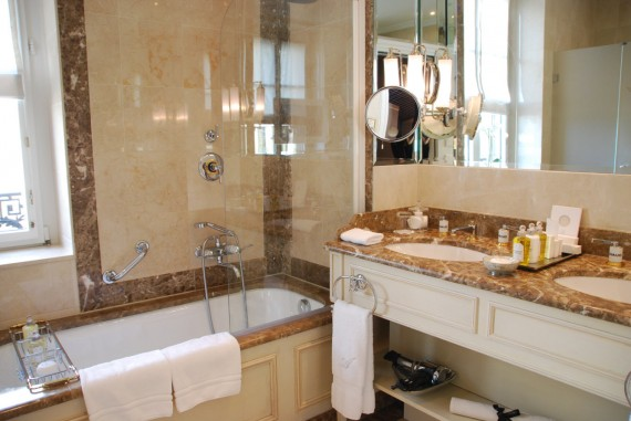 Presidential Suite Hotel d'Angleterre (4)