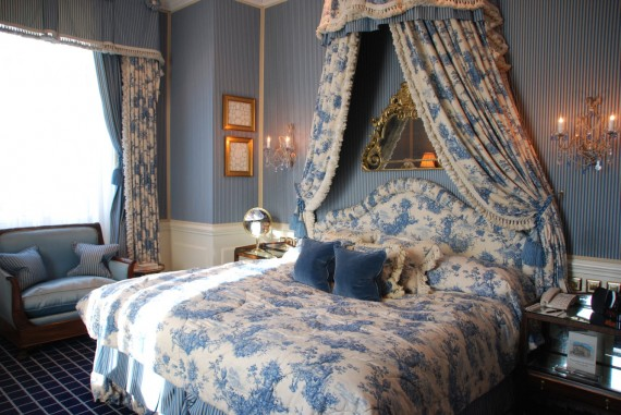 Presidential Suite Hotel d'Angleterre (6)