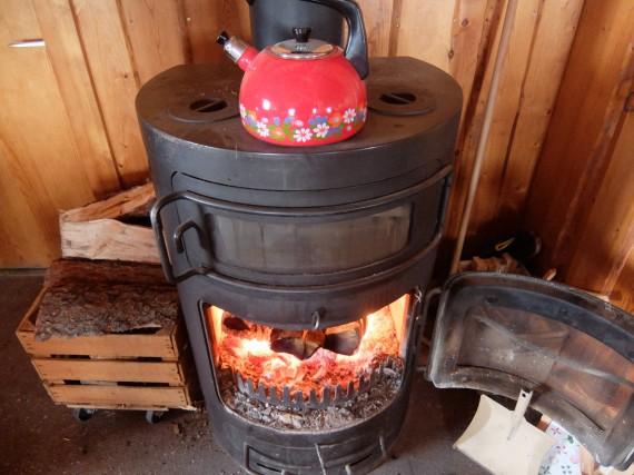 Raquettes et fondue Ovronnaz (14)