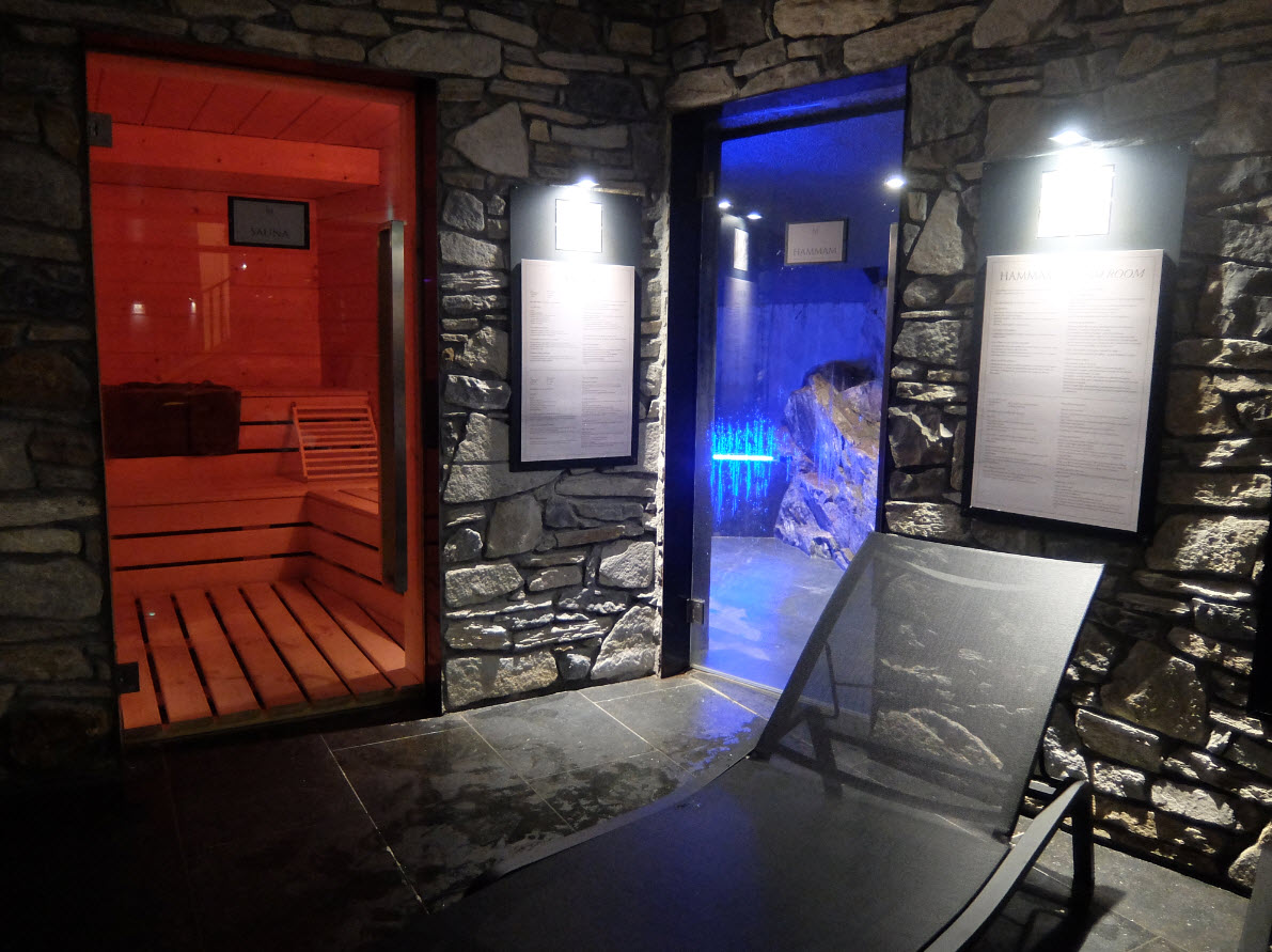 Spa cinq mondes l h tel m de meg ve inspiration for for Hotels 3 etoiles megeve