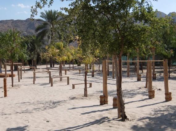 Activités Six Senses Zighy Bay Oman (2)