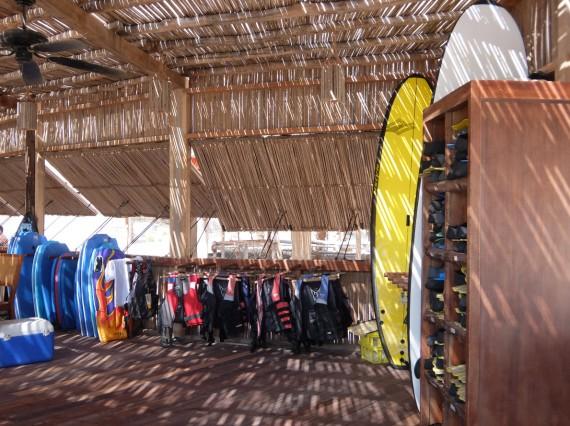 Activités Six Senses Zighy Bay Oman (5)