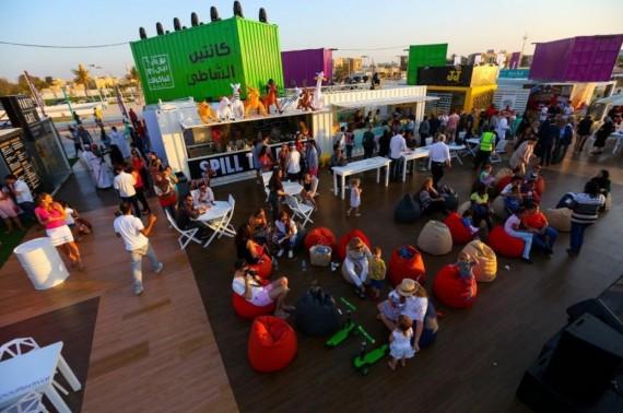 Dubai Food Fest 01