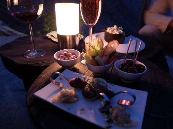 Expériences culinaires Six Senses Zighy Bay(16)
