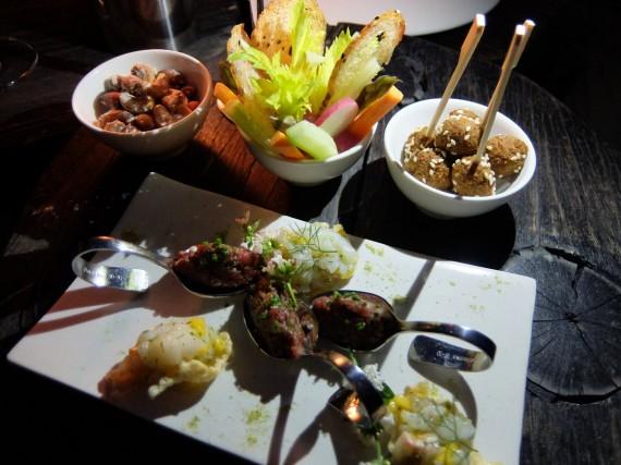 Expériences culinaires Six Senses Zighy Bay(17)