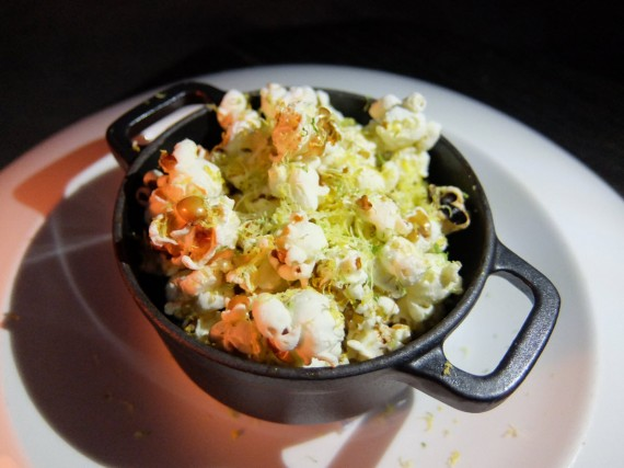 Expériences culinaires Six Senses Zighy Bay(18)