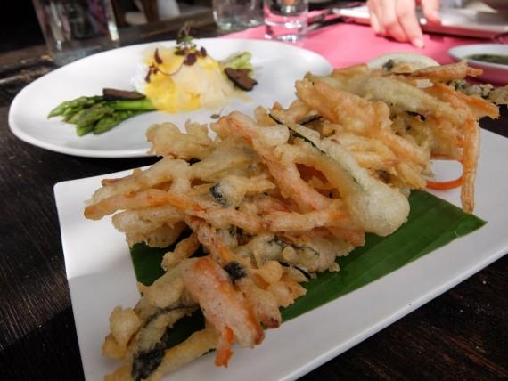Expériences culinaires Six Senses Zighy Bay(2)