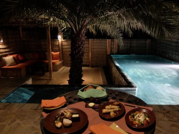 Expériences culinaires Six Senses Zighy Bay(20)