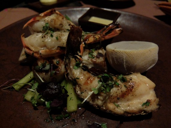 Expériences culinaires Six Senses Zighy Bay(21)
