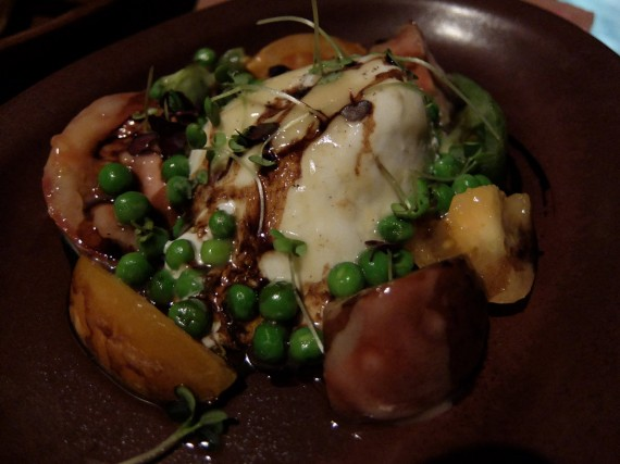 Expériences culinaires Six Senses Zighy Bay(23)