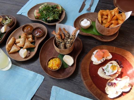 Expériences culinaires Six Senses Zighy Bay(26)