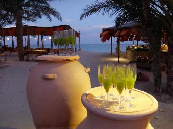 Expériences culinaires Six Senses Zighy Bay(35)