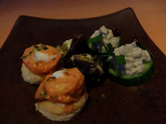 Expériences culinaires Six Senses Zighy Bay(39)