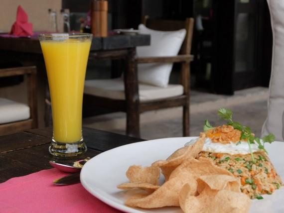 Expériences culinaires Six Senses Zighy Bay(4)