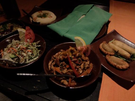 Expériences culinaires Six Senses Zighy Bay(40)