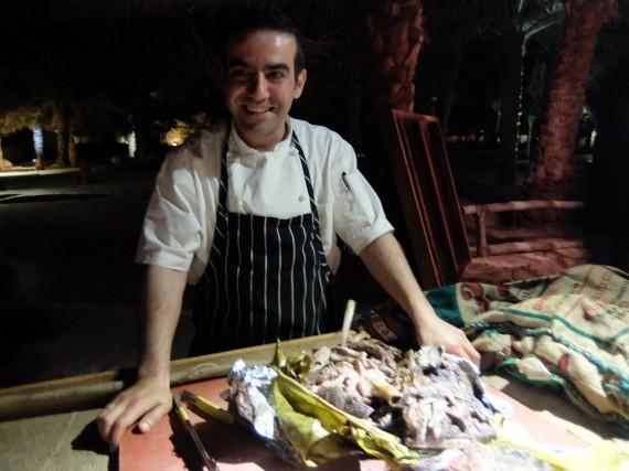 Expériences culinaires Six Senses Zighy Bay(45)