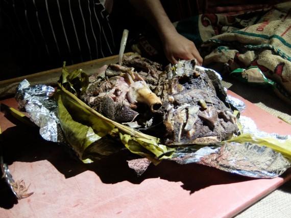 Expériences culinaires Six Senses Zighy Bay(46)