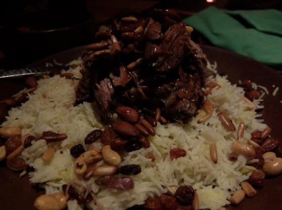 Expériences culinaires Six Senses Zighy Bay(47)