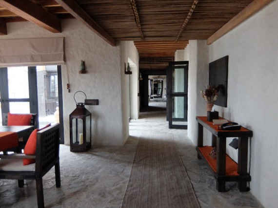 Hôtel Zighy Bay (4)