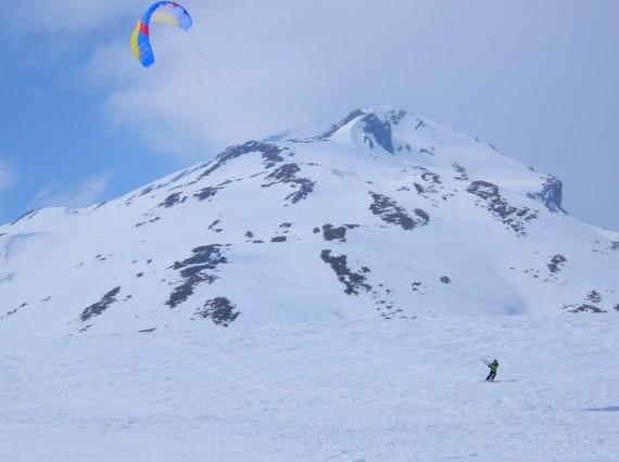 Snow Kite Italie (1)