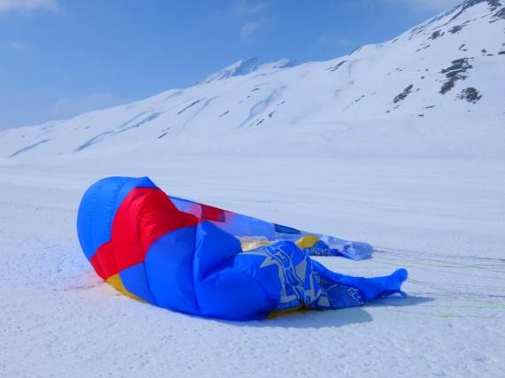 Snow Kite Italie (10)