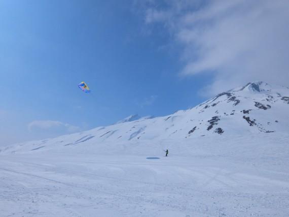 Snow Kite Italie (3)