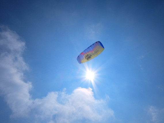 Snow Kite Italie (4)