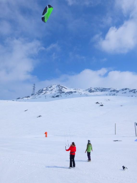 Snow Kite Italie (6)