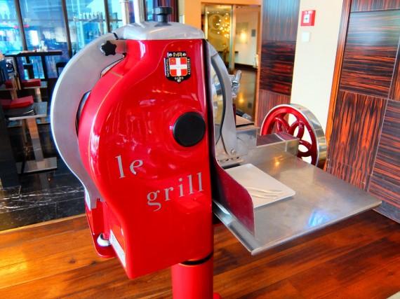 Le Grill (1)