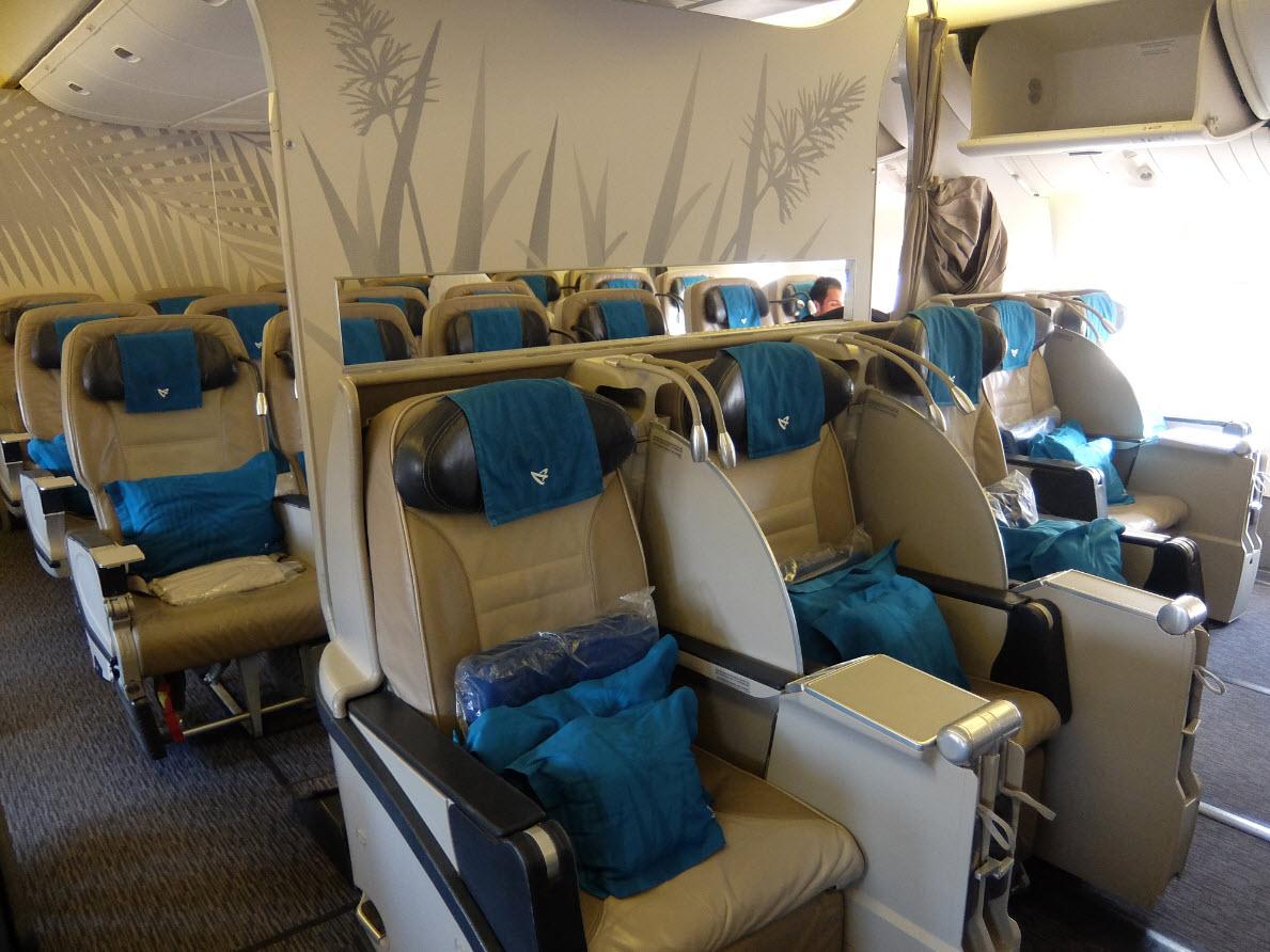 air austral classe confort paris la r union paris inspiration for travellers. Black Bedroom Furniture Sets. Home Design Ideas
