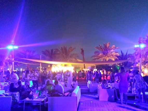 DJ night Nasimi Beach (4)