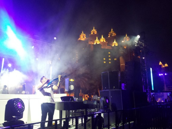 DJ night Nasimi Beach (5)