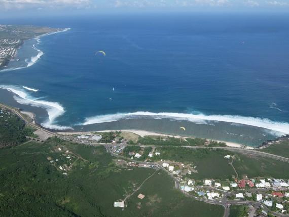 Parapente La Réunion (2)
