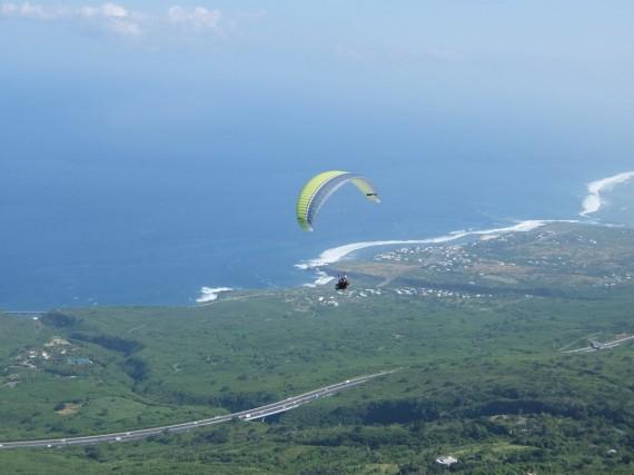 Parapente La Réunion (4)