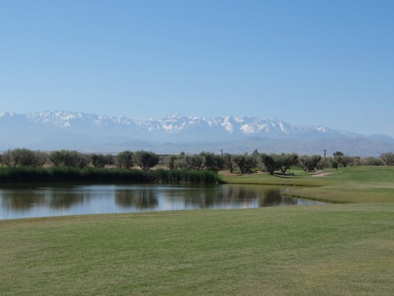 Royal Palm à Marrakech (18)