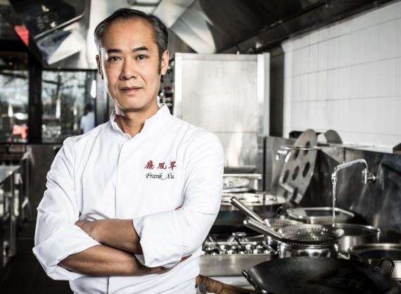 Chef Tsé Fung