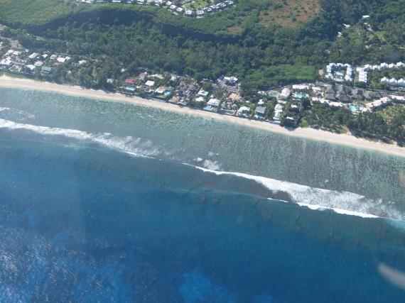 Hélico survol Réunion (2)